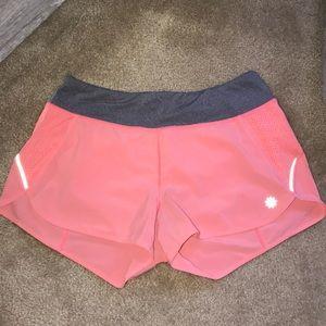 NWOT athleta shorts